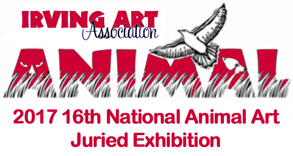 Enter the 2017 National Animal Art Exhibition