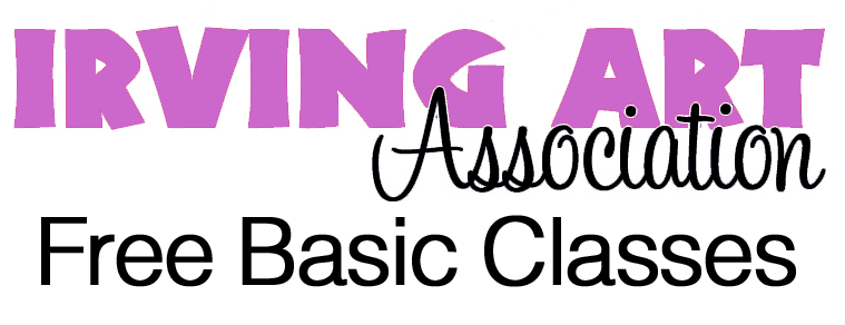 Spring Free Basic Classes on Watercolor — Update: FULL