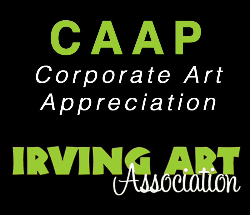 Artwork needed for Corporate Art Appreciation Program