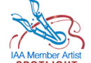 IAA Member Artist Spotlight exhibit opportunity