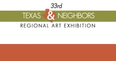 Winners of the 2018 Texas & Neighbors Regional Art Exhibition