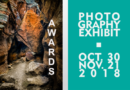 Award Winners of the 2018 IAA Photography Exhibition