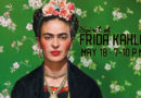 A Night of Frida Kahlo