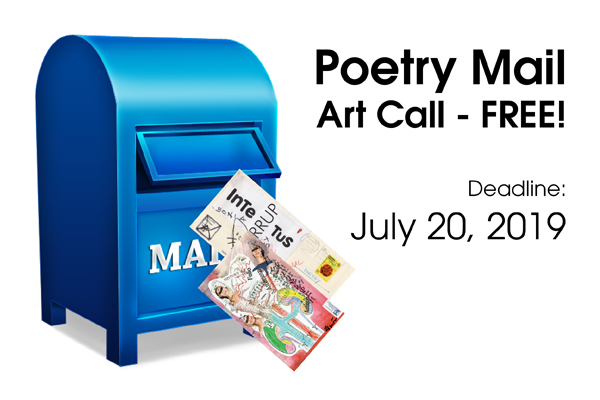 Poetry Mail Art Call