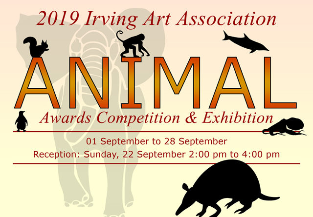 2019 IAA Animal Awards Competition call for entries
