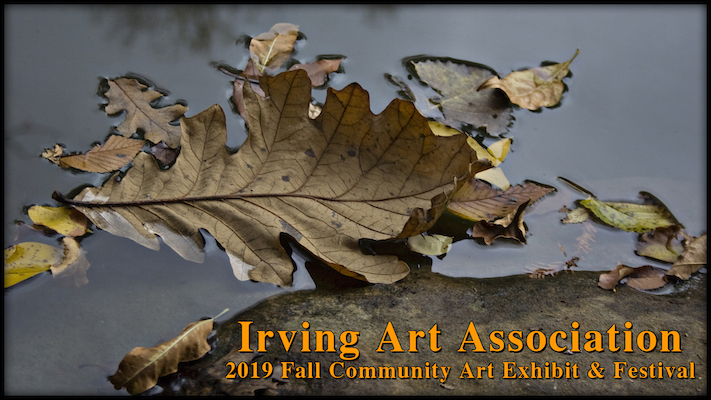 Fall Art Exhibit & Festival call for art