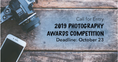 Enter the 2019 IAA Photography Awards Competition