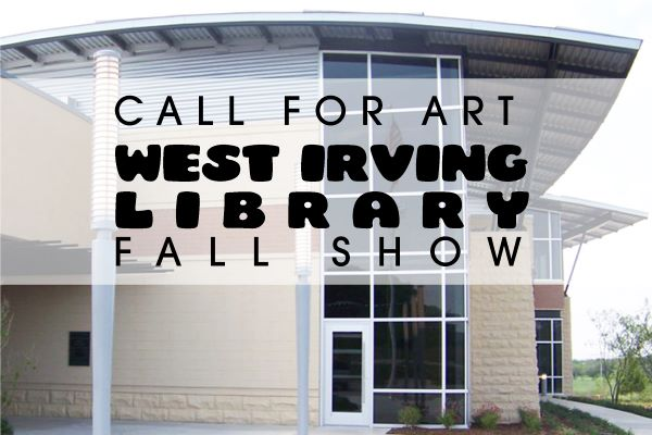 Fall Show at West Irving Library