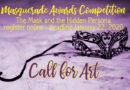 2020 IAA Masquerade Awards Competition call for entries